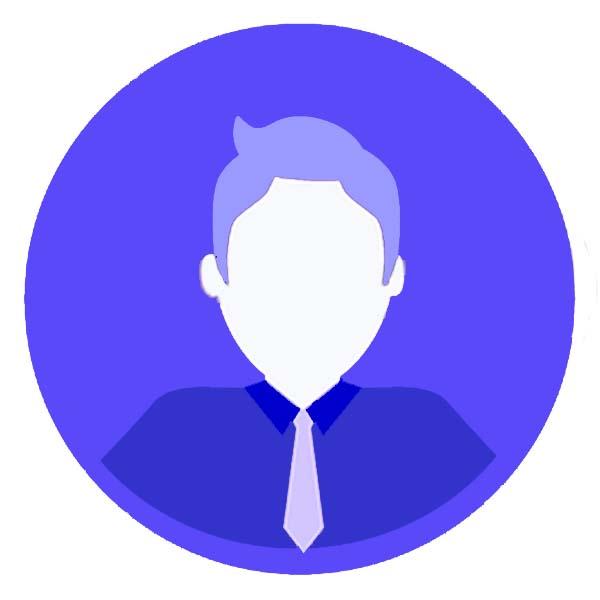 anonymous avatar male